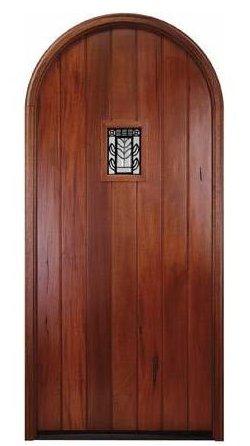 Incroyable Exterior Doors: Tudor Style