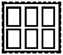Пустотелый кирпич или поризованный блок схема