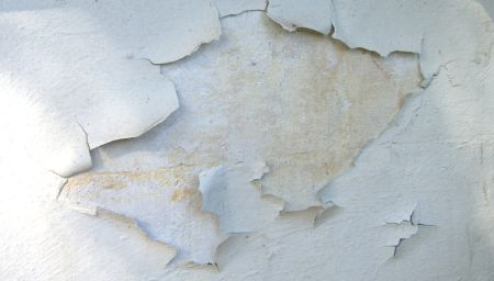Curing Paint Failure Problems On Old Walls Old House Web