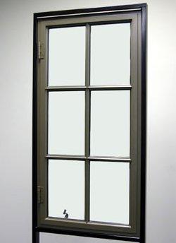 Metal Windows Historically Correct Old House Web