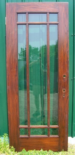 Entry Doors Solid Oak Old House Web