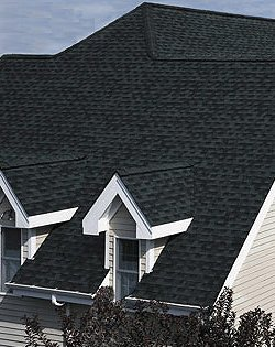 Shingles Shadow Accent Old House Web