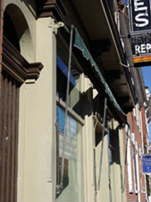 The Use Of Awnings On Historic Buildings Repair