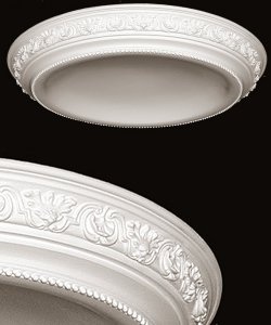 Ceiling Domes Surface Mount Old House Web