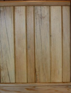 Wood Paneling Antique Cypress Old House Web