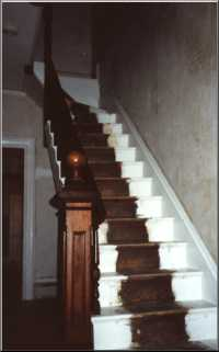 This Procedure Includes Guidance On Silencing Squeaky Wood Stairtreads.  Several Methods Are Described.