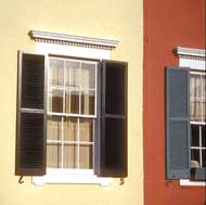 Preserving and restoring old windows | Old House Web
