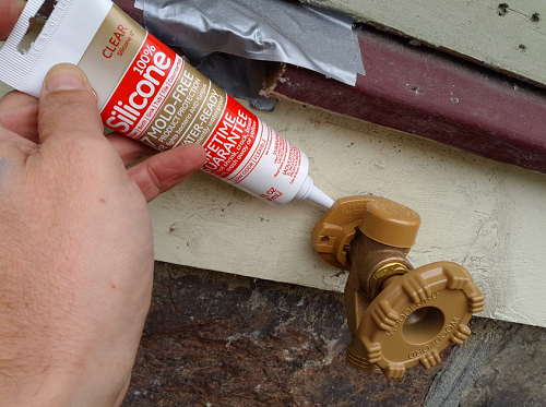 How To Replace An Outdoor Spigot