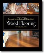 Wood Flooring By Charles Peterson