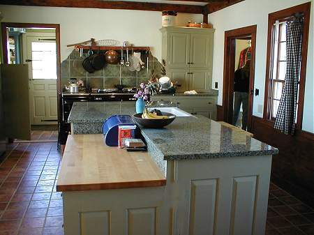 Period Kitchens