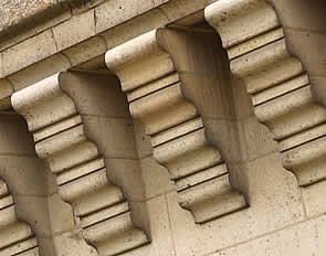 In The Old Days Brackets Were Made From Wood And Corbels Could Be Carved Stone Or Another Material Like Plaster Replacing Them With Exact