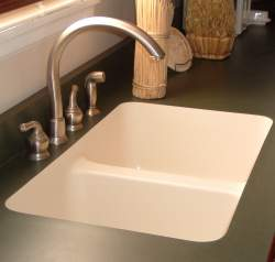 Sinks Undermount For Laminates