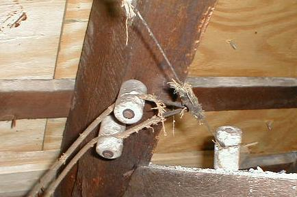 knob and tube wiring  old house web
