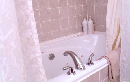 Installing Leak Free Tile Around A Bath Shower