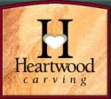 Heartwood Carving, Inc.