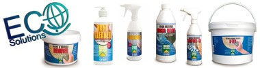 Eco Solutions Product Range